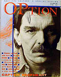 Option Magazine 7/31/1985