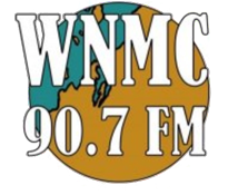 WNMC Traverse City, MI 90.9 FM 7/1/1986