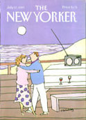 The New Yorker 7/17/1989